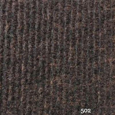 Ковролин выставочный Expo Carpet коричневый 502