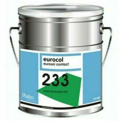 Клей Forbo 233 для напольных покрытий 5.5 кг