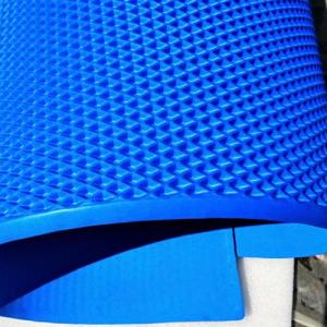 Eva List (Эва лист) для автоковриков синий