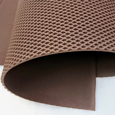 Eva List (Эва лист) для автоковриков коричневый