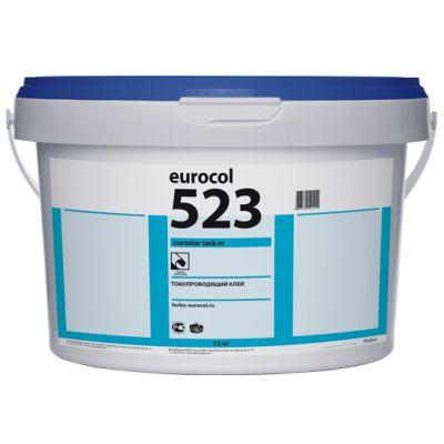 Токопроводящий клей Forbo 523 12 кг