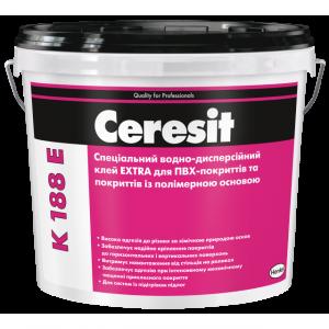 Клей Ceresit K 188 E 12 кг