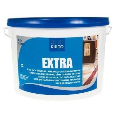 Клей Kiilto Extra 15 л/17 кг