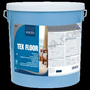 Клей Kiilto Tex Floor 15 л