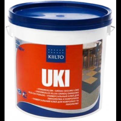 Клей Kiilto Uki для напольных покрытий 3 л/3,6 кг