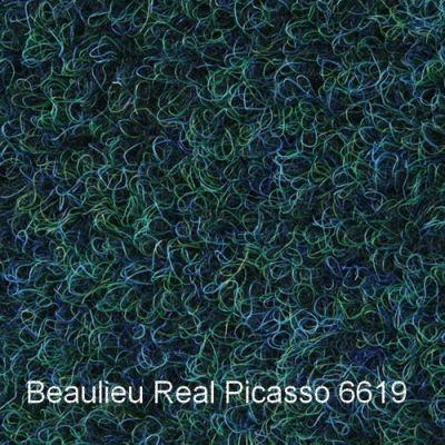 Ковролин Picasso 6619