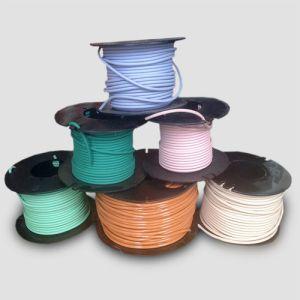 Сварочный шнур для линолеума
