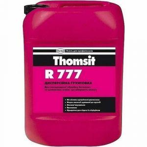 Грунтовка Thomsit R 777 10 кг