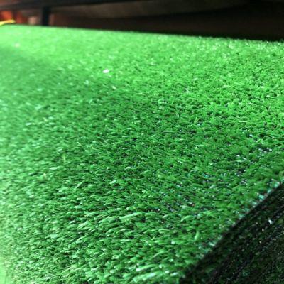 Искусственная трава Лайм (остатки)